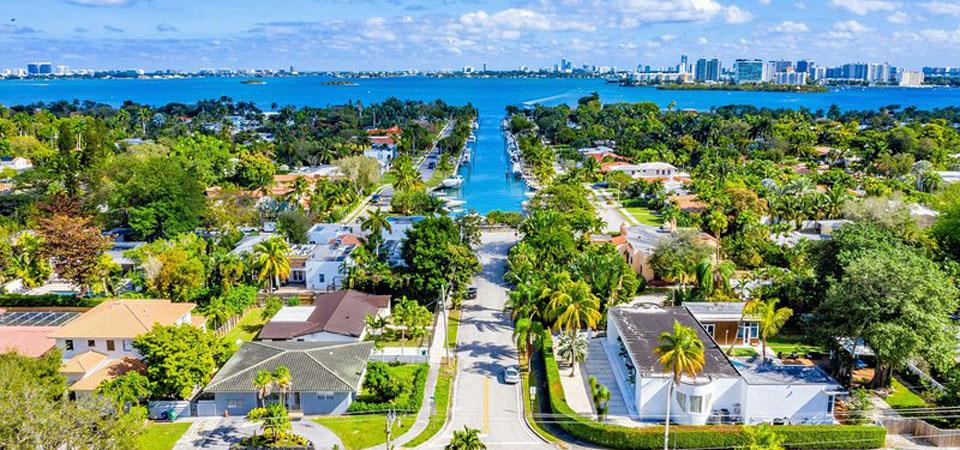 Miami shore- Pristine Locksmith