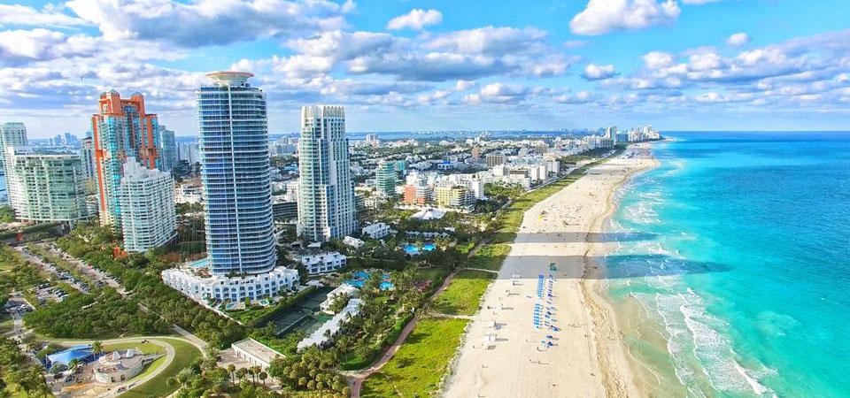 Miami Beach- Pristine Locksmith