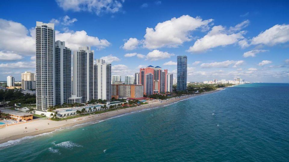 North Miami Beach- Pristine Locksmith